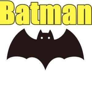 バットマン_BATMAN